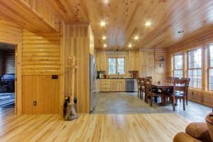 Svendsen Lodge, Case vacanze  Parkdale - big - 37