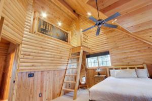 Svendsen Lodge, Case vacanze  Parkdale - big - 33