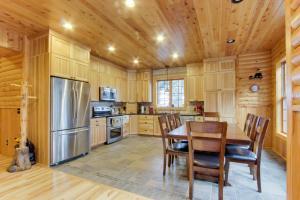 Svendsen Lodge, Case vacanze  Parkdale - big - 32