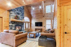 Svendsen Lodge, Case vacanze  Parkdale - big - 49