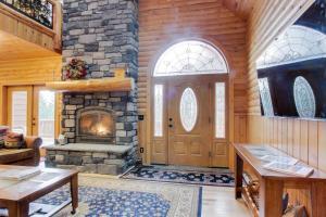 Svendsen Lodge, Case vacanze  Parkdale - big - 50