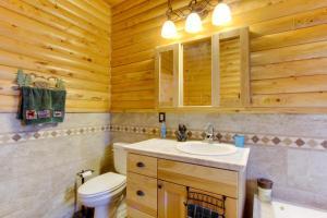 Svendsen Lodge, Case vacanze  Parkdale - big - 51