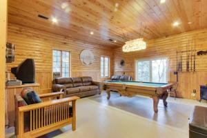 Svendsen Lodge, Case vacanze  Parkdale - big - 53