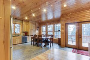 Svendsen Lodge, Case vacanze  Parkdale - big - 54