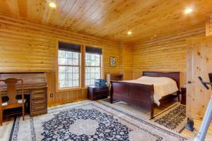 Svendsen Lodge, Case vacanze  Parkdale - big - 55