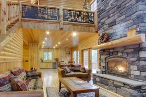 Svendsen Lodge, Case vacanze  Parkdale - big - 57