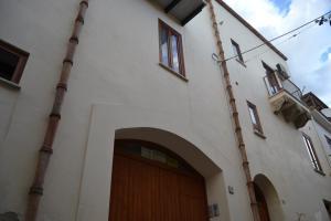 Casa Umberto, Nyaralók - Monreale