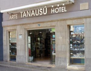 Hotel Tanausu, Hotely  Santa Cruz de Tenerife - big - 28