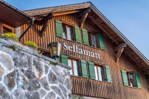 Berghotel Sellamatt