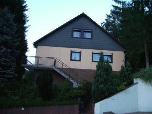 Ferienwohnung Andrea - Ersheim