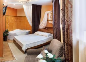 Avsteria Hotel - Uspenskoye