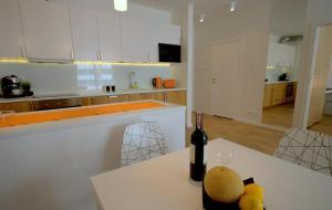 IRS ROYAL APARTMENTS Apartamenty IRS Trzy Żagle