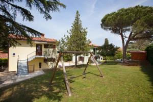 Apartments Dajla, Appartamenti  Novigrad (Cittanova d'Istria) - big - 32
