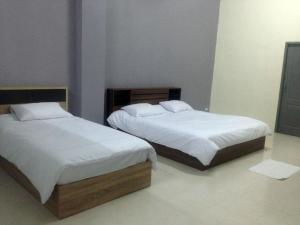 U Bed Ubon Ratchathani - Ban Dam Phra