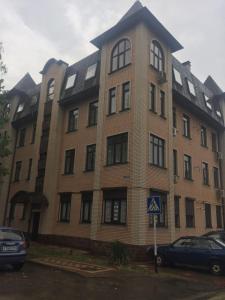 Apartment Lenina 29, Appartamenti  Goryachiy Klyuch - big - 1