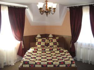 Hotel Aleksandrova Sloboda - Kamchatka