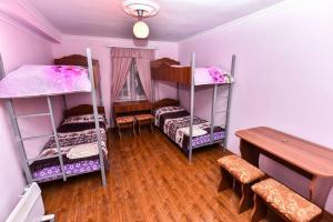 Hostels und Jugendherbergen - Hotel Agasi