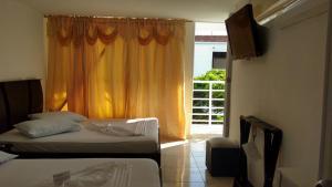 Hotel Jardin De Tequendama, Hotely  Cali - big - 10