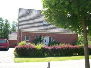 Ferienhaus Klabautermann, Apartments - Hage