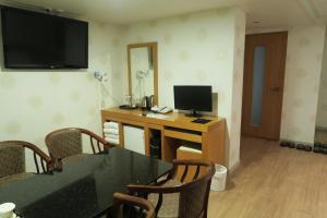 GS Hotel Jongno, Hotely  Soul - big - 65