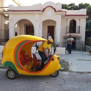 Villa Havane