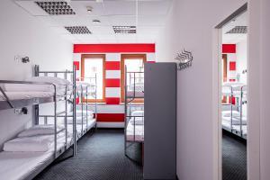 Inbed Hostel