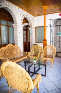 Le Foyer Hostel Arequipa, Hostelek  Arequipa - big - 98