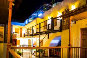 Le Foyer Hostel Arequipa, Hostelek  Arequipa - big - 95