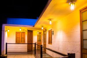 Le Foyer Hostel Arequipa, Hostelek  Arequipa - big - 93