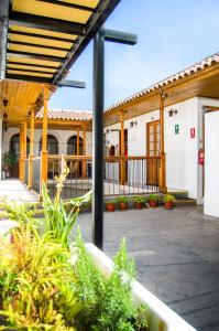 Le Foyer Hostel Arequipa, Hostelek  Arequipa - big - 67