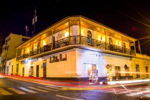 Le Foyer Hostel Arequipa, Hostelek  Arequipa - big - 100