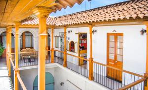 Le Foyer Hostel Arequipa, Hostelek  Arequipa - big - 103