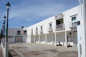 . Hotel Posada La Sierra