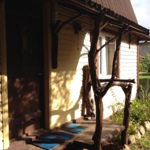 Гнездо аиста - Shchukino