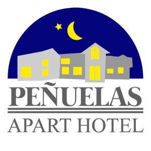 Apart Hotel Penuelas, Apartmánové hotely  Coquimbo - big - 9