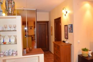Sofijos apartamentai 2, Апартаменты  Вильнюс - big - 4