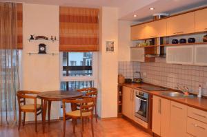 Sofijos apartamentai 2, Апартаменты  Вильнюс - big - 5