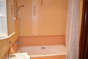 Sofijos apartamentai 2, Апартаменты  Вильнюс - big - 9