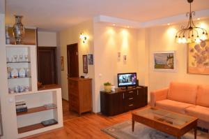 Sofijos apartamentai 2, Апартаменты  Вильнюс - big - 10