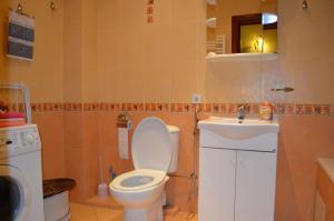 Sofijos apartamentai 2, Апартаменты  Вильнюс - big - 15