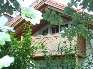 Ferienwohnung Velte - Grassau
