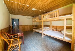 Yangshuo Dahuwai Camps Hotel, Hotel  Yangshuo - big - 5