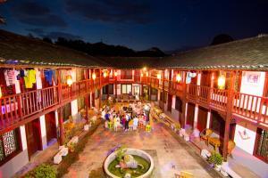 Dahuwai Traditional Guesthouse, Hotely - Yangshuo