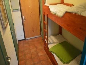 Apartment La chamoisiere, Apartmány  Montgenèvre - big - 5