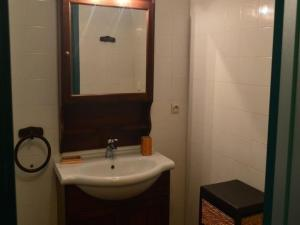Apartment La chamoisiere, Apartmány  Montgenèvre - big - 6