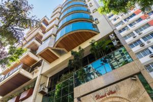 Mc Flats Ipanema Beach Star, Aparthotels  Rio de Janeiro - big - 34