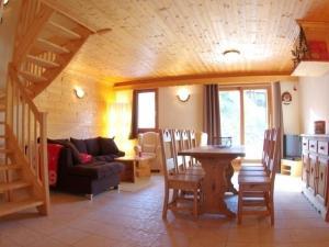 House La piaz 2, Holiday homes  Valmorel - big - 6