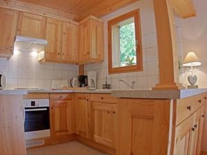 House La piaz 4, Дома для отпуска  Вальморель - big - 5