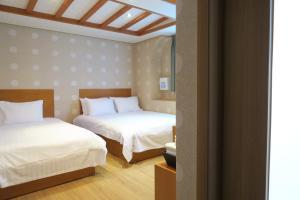 GS Hotel Jongno, Hotely  Soul - big - 34