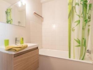 Apartment Transalpin, Apartments  Montgenèvre - big - 4